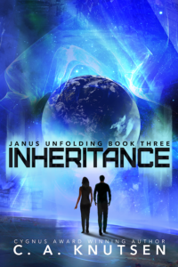 Inheritance, Janus Unfolding