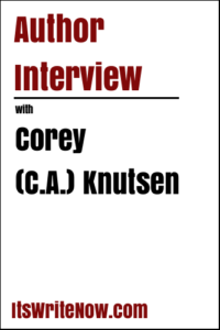 Interview cover image